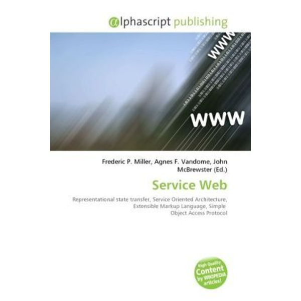 Alphascript Publishing - Service Web