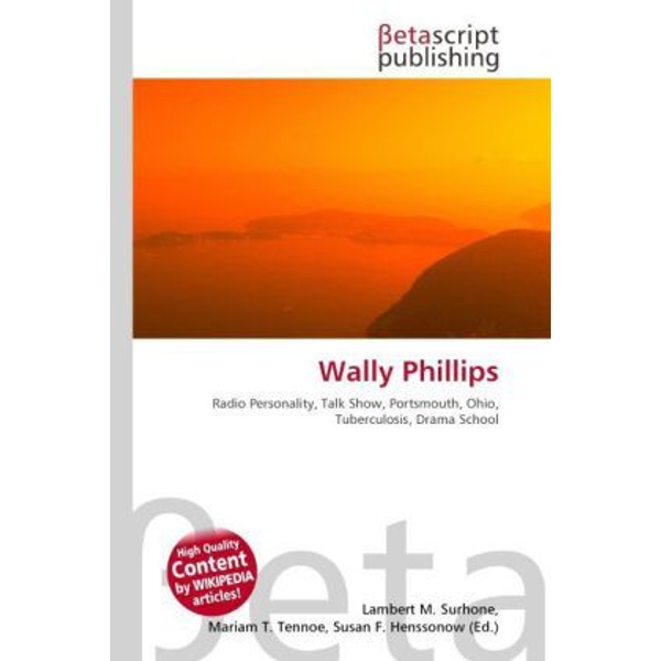 Betascript Publishing - Wally Phillips
