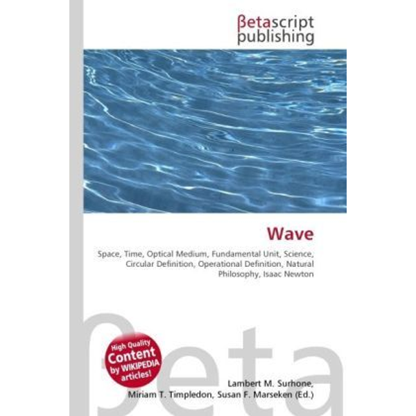 Betascript Publishing - Wave