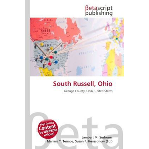 Betascript Publishing - South Russell, Ohio