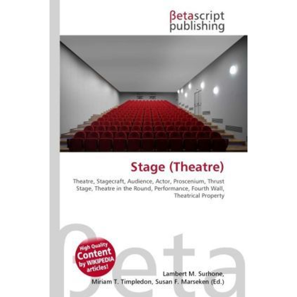 Betascript Publishing - Stage (Theatre)