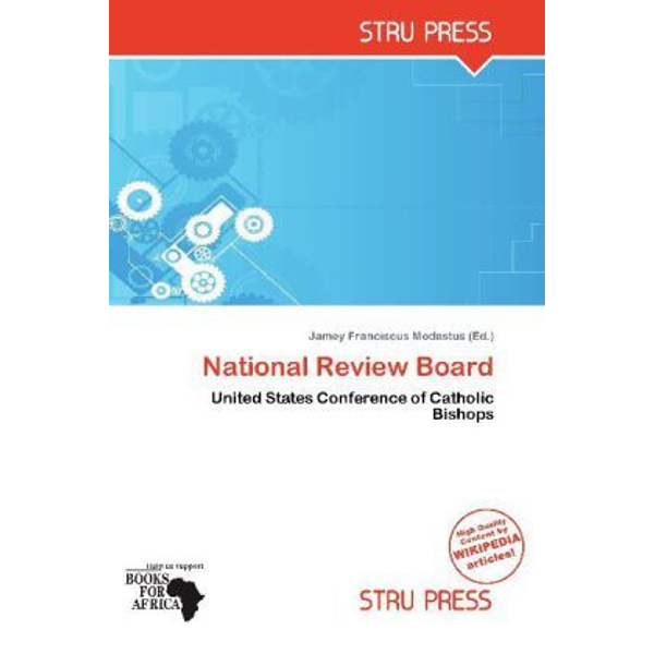 Betascript Publishing - National Review Board - United States Conference of Catholic Bishops