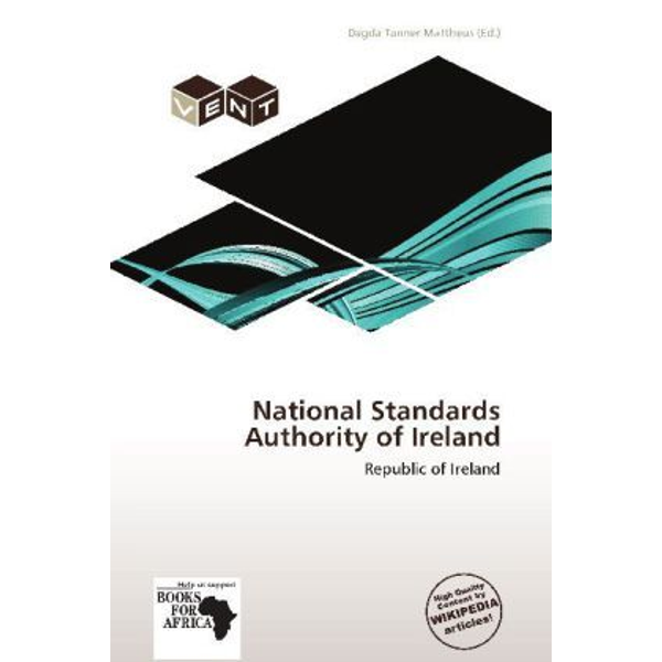 Betascript Publishing - National Standards Authority of Ireland - Republic of Ireland