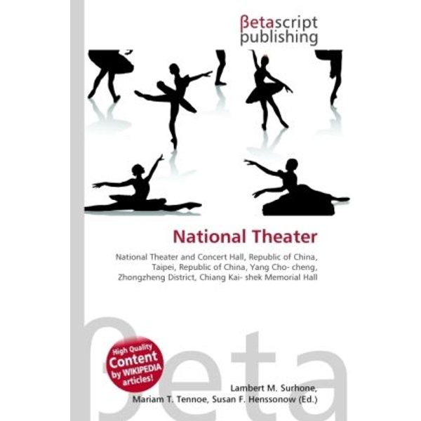 Betascript Publishing - National Theater