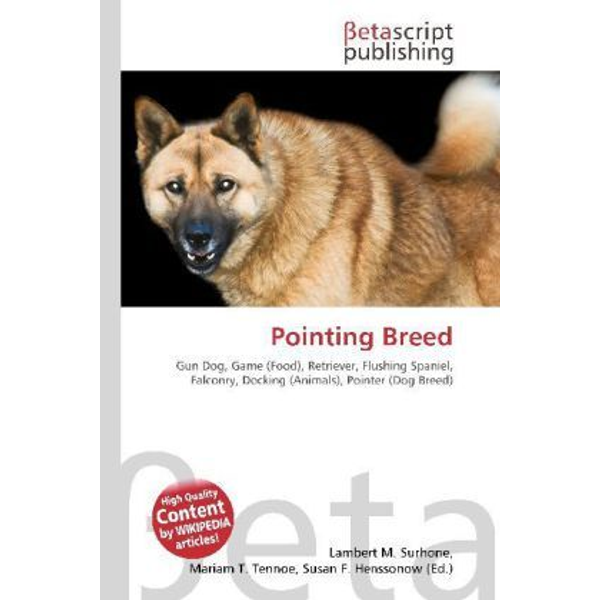 Betascript Publishing - Pointing Breed
