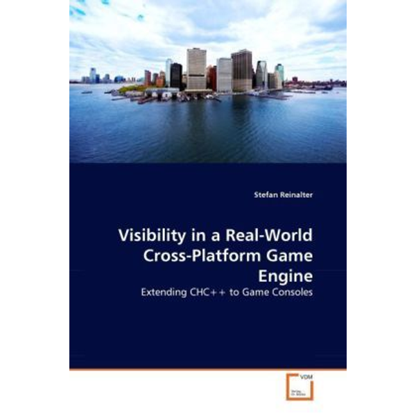 Reinalter, Stefan - Visibility in a Real-World Cross-Platform Game Engine - Extending CHC++ to Game Consoles