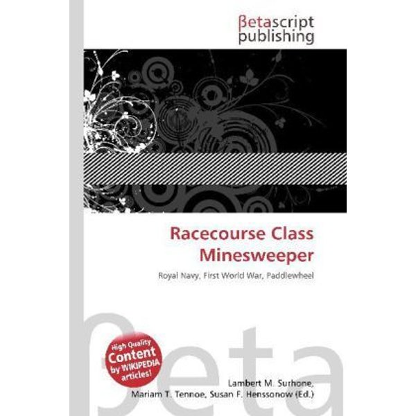 Betascript Publishing - Racecourse Class Minesweeper