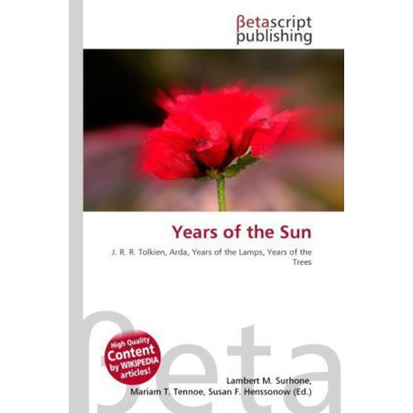 Betascript Publishing - Years of the Sun