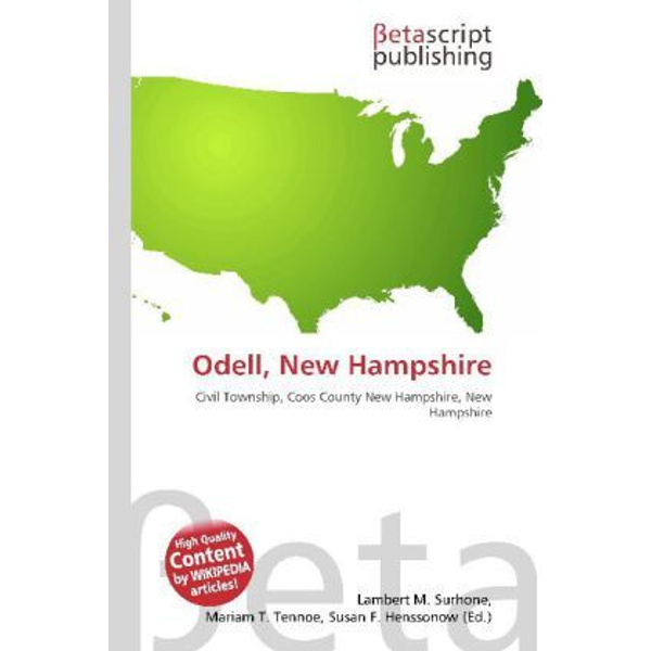Betascript Publishing - Odell, New Hampshire
