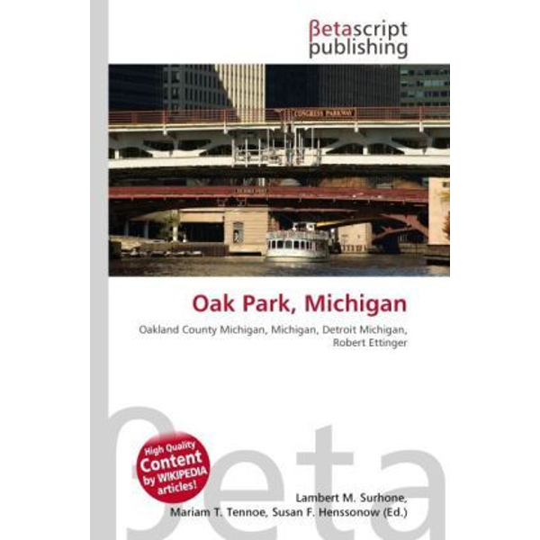 Betascript Publishing - Oak Park, Michigan