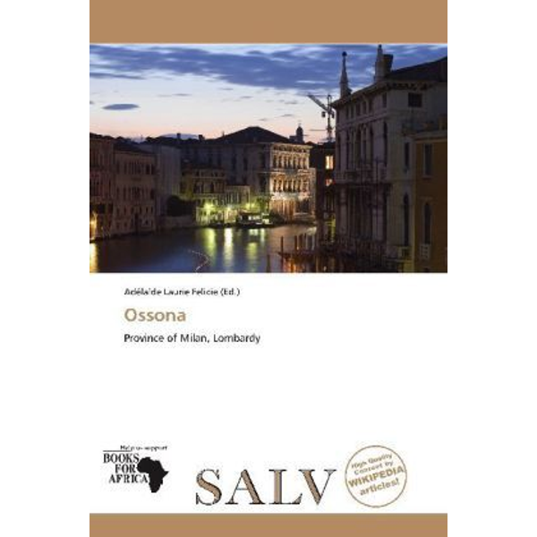 Betascript Publishing - Ossona - Province of Milan, Lombardy