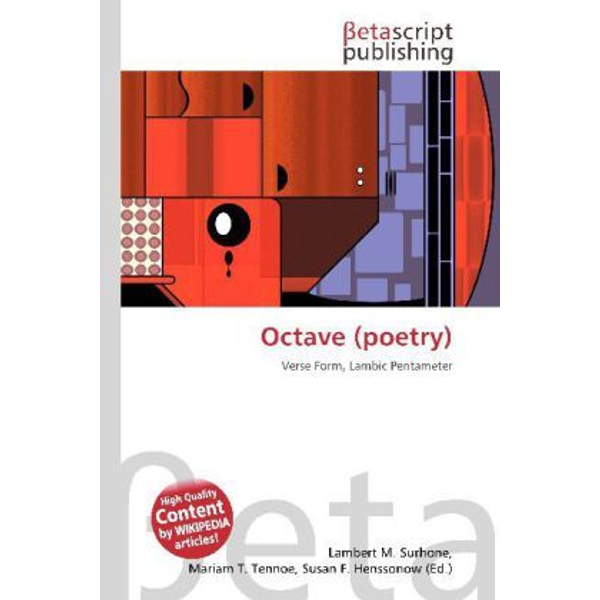 Betascript Publishing - Octave (poetry)
