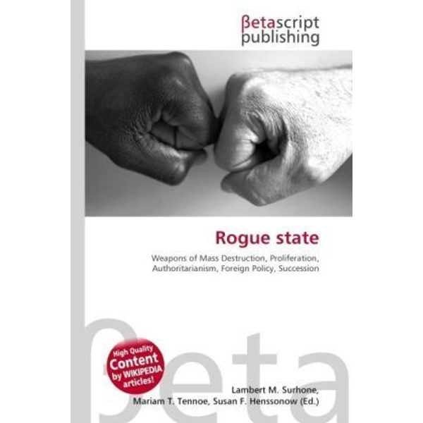 Betascript Publishing - Rogue state