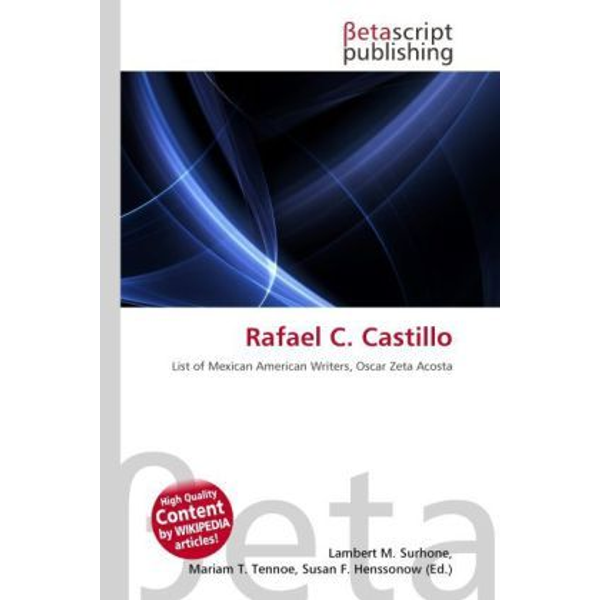 Betascript Publishing - Rafael C. Castillo