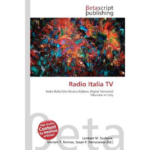 Betascript Publishing - Radio Italia TV