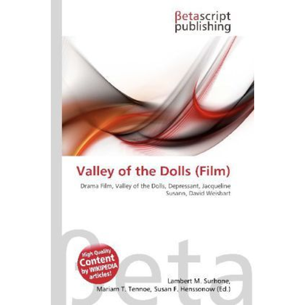 Betascript Publishing - Valley of the Dolls (Film)