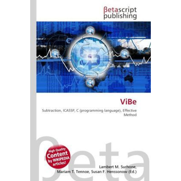 Betascript Publishing - ViBe