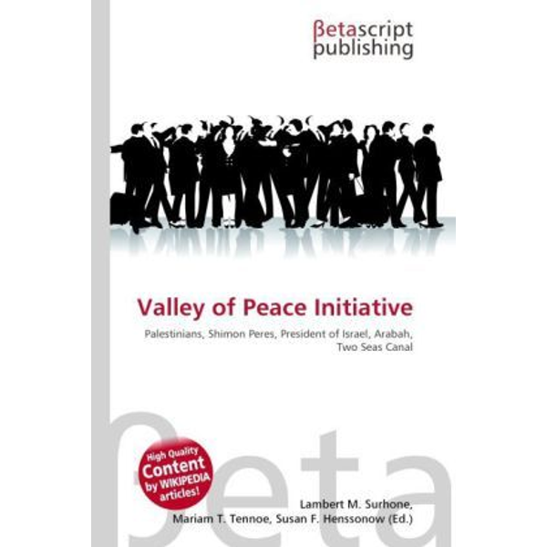 Betascript Publishing - Valley of Peace Initiative