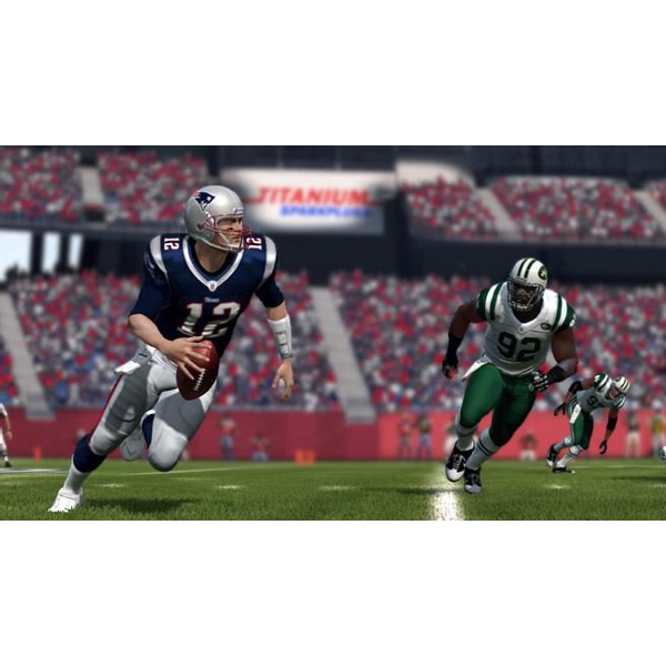 - Electronic Arts Madden NFL 12, PS3 PlayStation 3