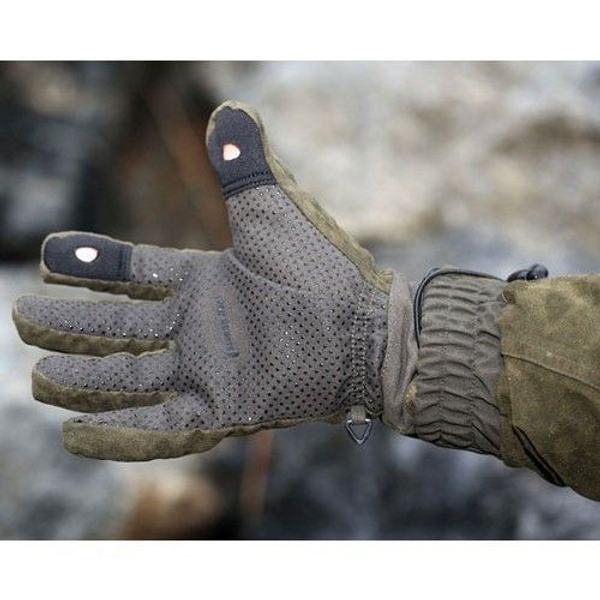 - Stealth Gear SGGXXL Green, Olive Microfibre, Polyester