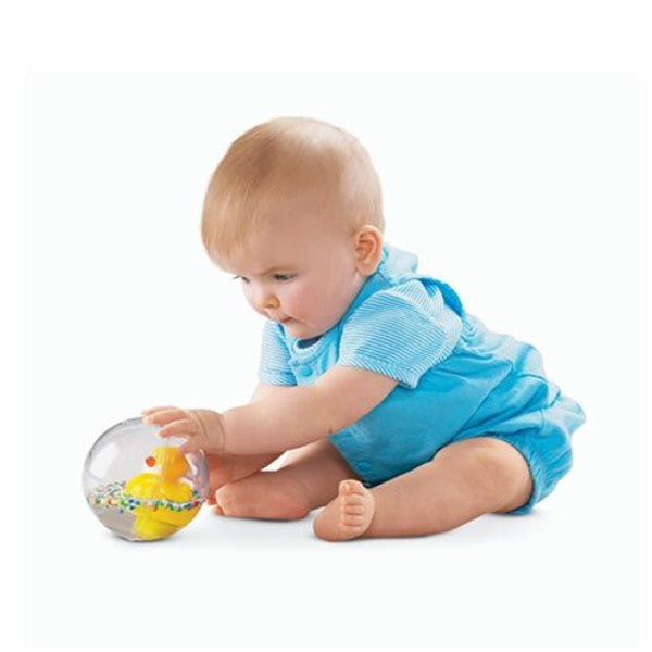 FISHER PRICE - Fisher-Price Everything Baby Entchenball
