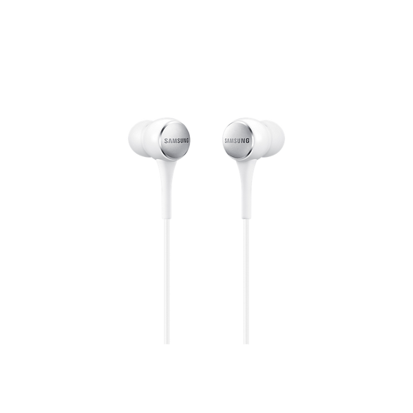 Samsung - Samsung EO-IG935 Headset In-ear 3.5 mm connector White