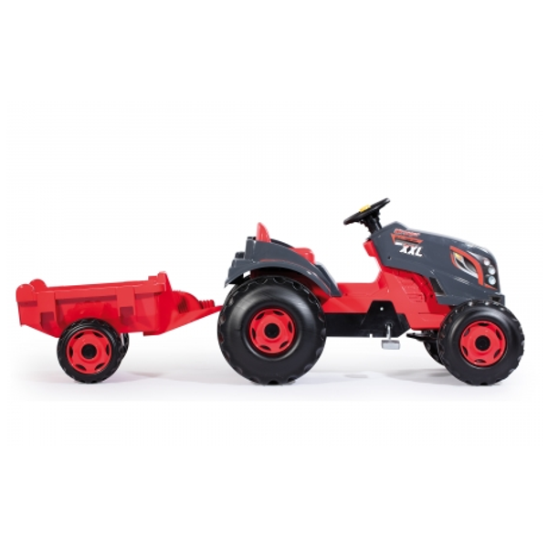 - Smoby TRACTEUR STRONGER