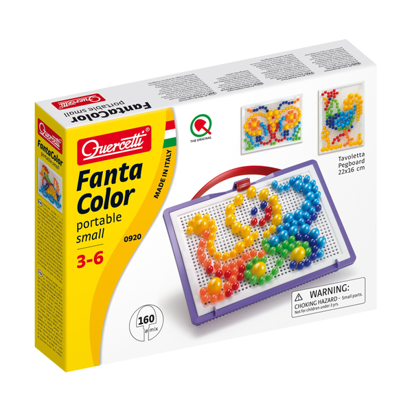 - Quercetti 0920 learning toy