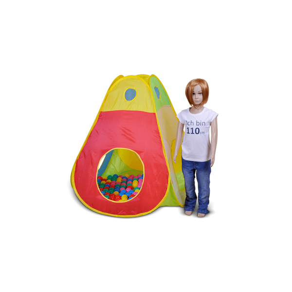 - Knorrtoys 55305 play tent/tunnel