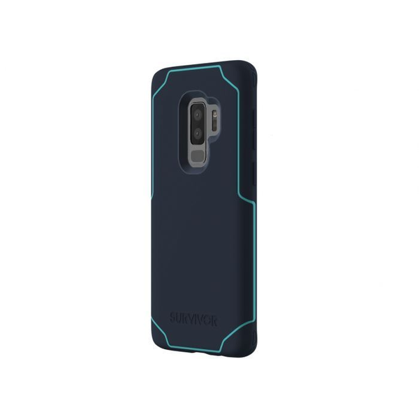"""- Griffin TA44248 mobile phone case 15.8 cm (6.2"""") Cover Blue, Navy"""