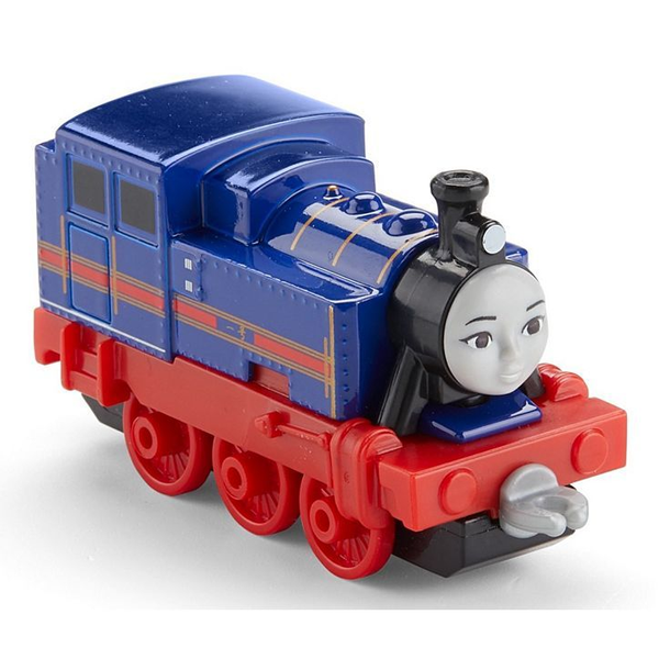 - Fisher-Price Thomas & Friends FJP50 toy vehicle