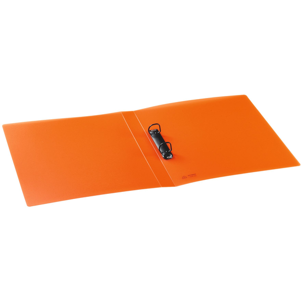 Kolma - Kolma 02.800.04 ring binder A4 Orange
