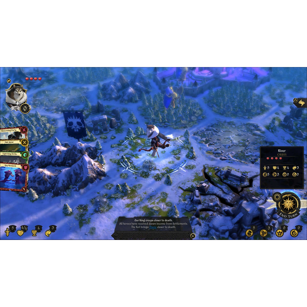 GAME - GAME Armello: Special Edition, PS4 PlayStation 4