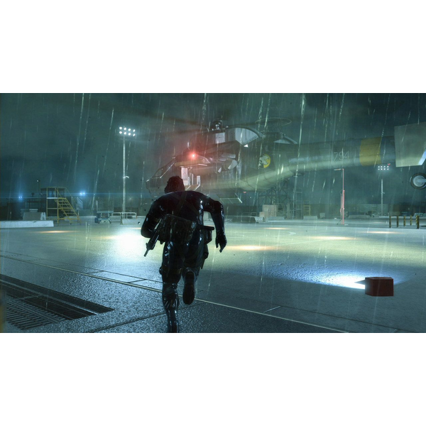 - Sony Metal Gear Solid V: The Definitive Experience, PS4 Definitiv PlayStation 4
