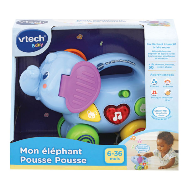 - VTech 80-513605 learning toy