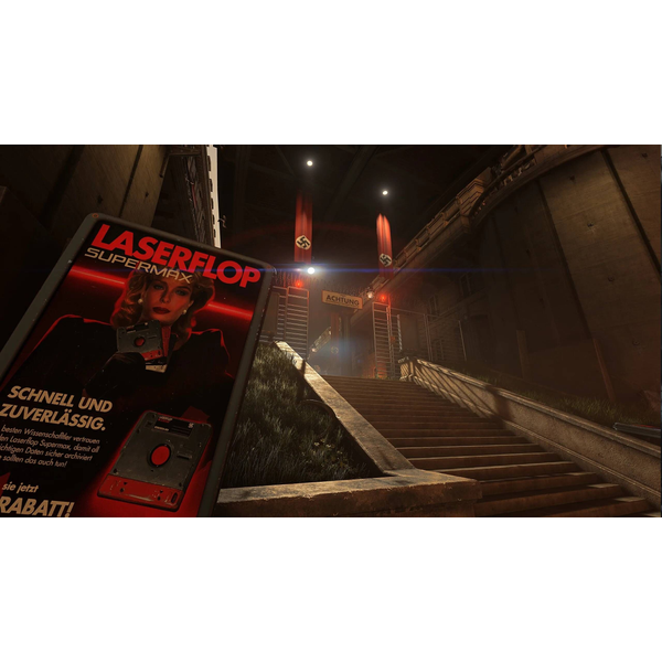 GAME - Bethesda Wolfenstein: Youngblood - Deluxe Edition PlayStation 4