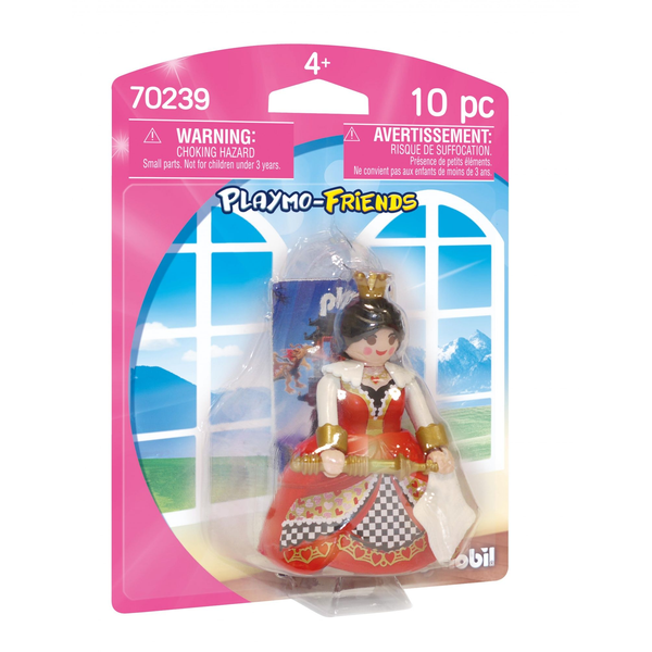 - Playmobil Playmo-Friends Queen of Hearts