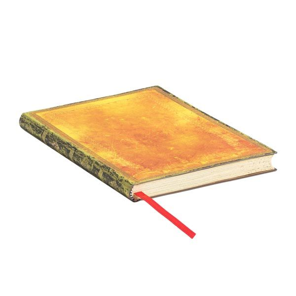 Paperblanks - Paperblanks OCHRE writing notebook 176 sheets Yellow