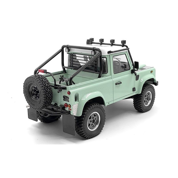 RC4WD - RC4WD VVV-C1089 Radio-Controlled (RC) model part