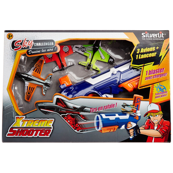 - Silverlit 80184 remote controlled toy