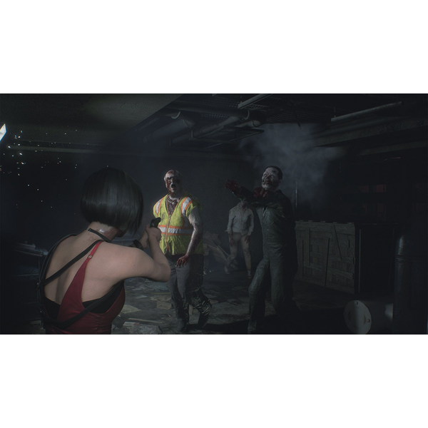 - Sony Resident Evil 2, PS4 Standard Englisch PlayStation 4