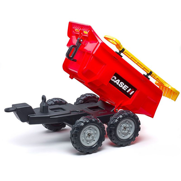 - Falk Case IH 940CI ride-on toy accessory Toy tractor trailer