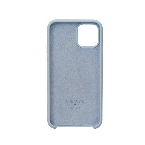 """Urbany's - Urbany's Baby boy mobile phone case 11.9 cm (4.7"""") Cover Blue"""