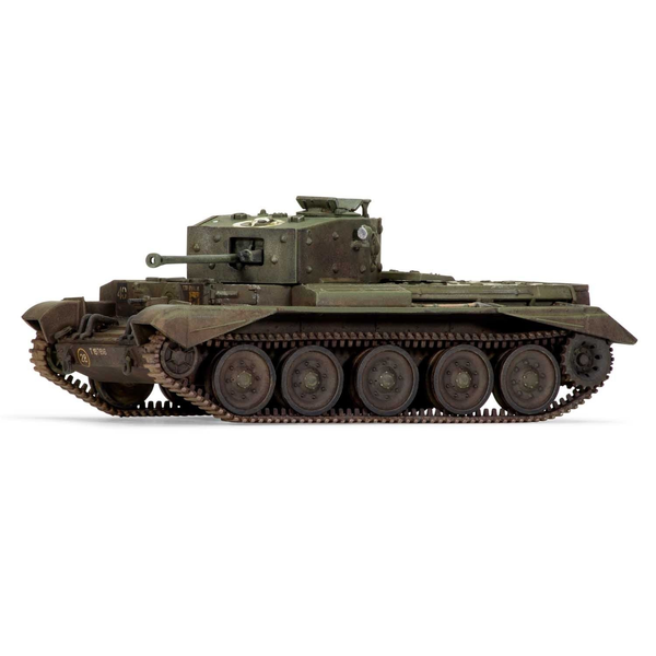 Hornby Gruppe - Airfix Cromwell IV Tank