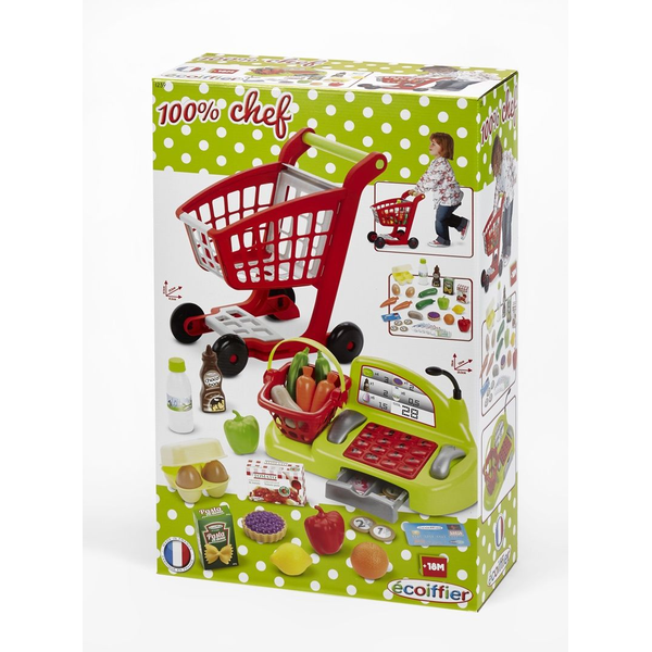 - ECOIFFIER 1239 role play toy