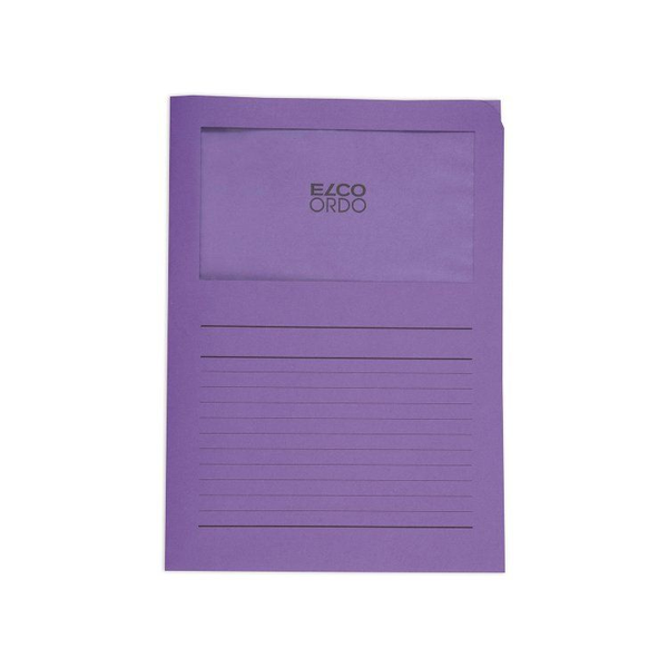 ELCO - Elco 29489.53 report cover Violet