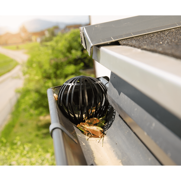 Windhager - Windhager 07124 rain gutter accessory