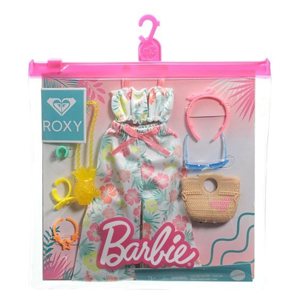 Barbie - Barbie Storytelling Fashion Pack of Doll Clothes Doll clothes set