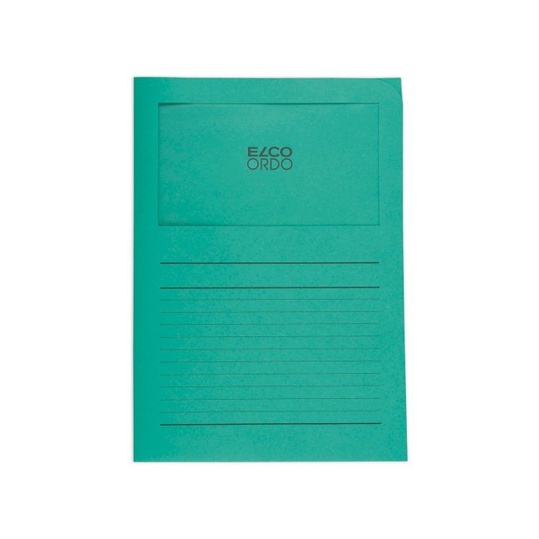 ELCO - Elco 29489.63 report cover Green