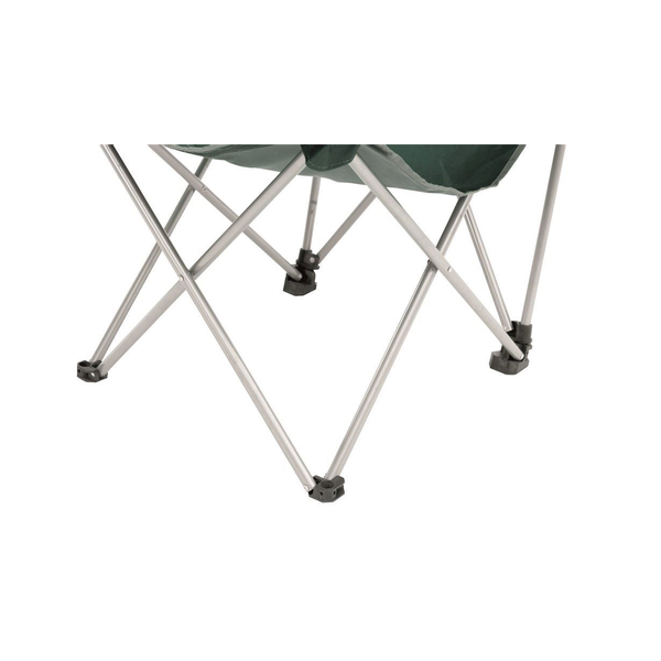 Easy Camp - Easy Camp Roanne Camping chair 4 leg(s) Green, Grey
